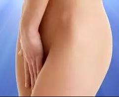 Femdom strap-on thongs upskirt