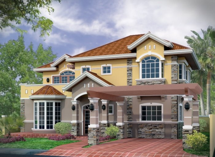pakistani house fornt elevation to download pakistani house fornt ...