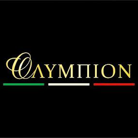 Olympion cafe