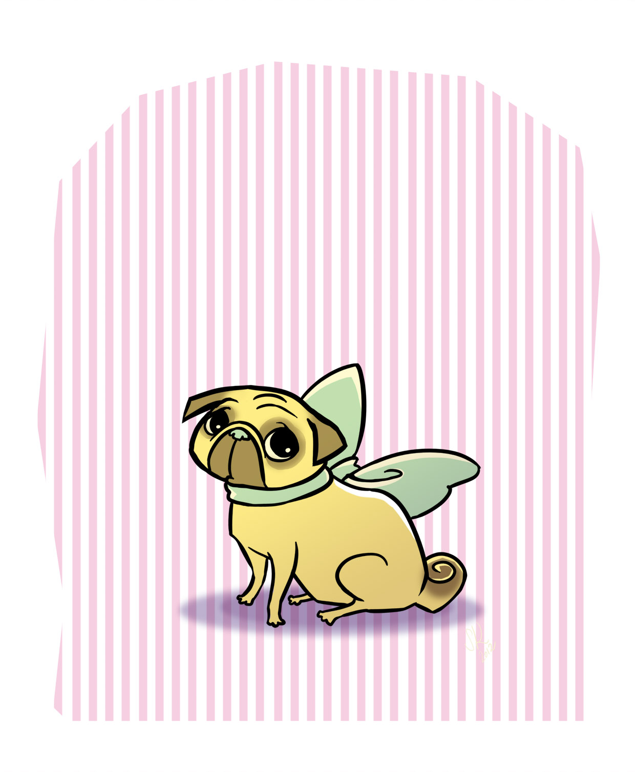 imagenes de animales perros - Desde un perro con zapatos hasta un gato con corbata: Las
