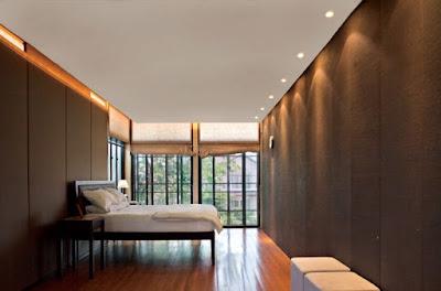 Aurapin The Modern Tropical Thai House 9