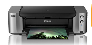 Canon PIXMA PRO-100 Printer Driver Download Support Windows