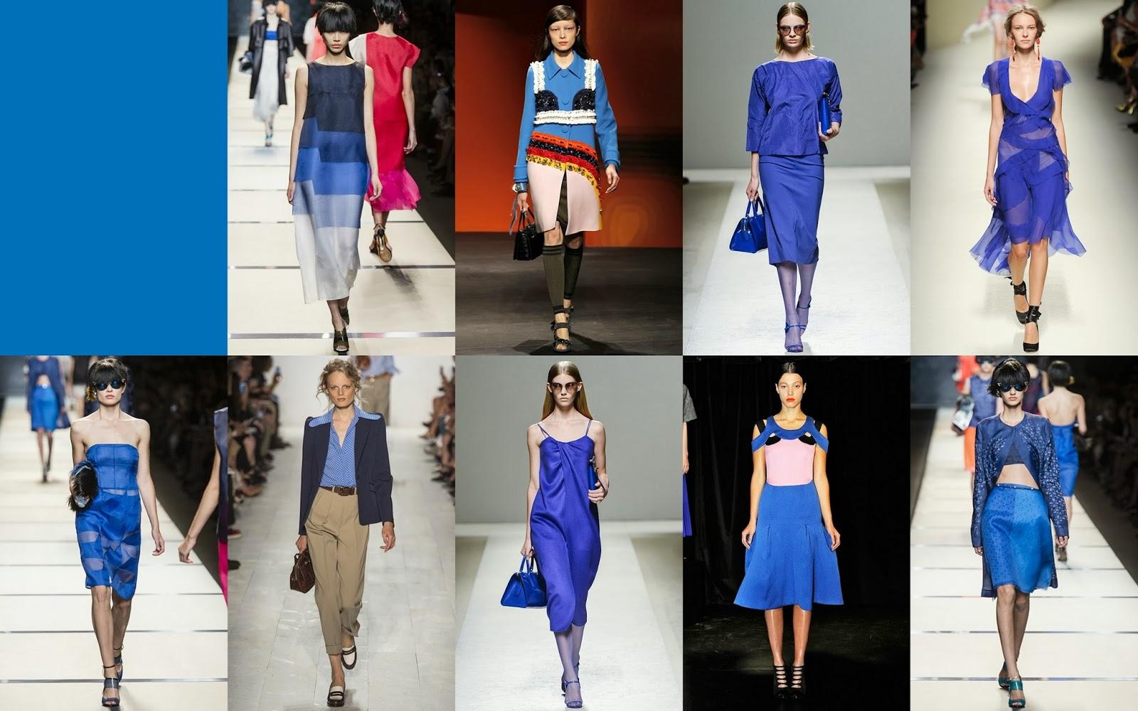color tendencia lapis blue