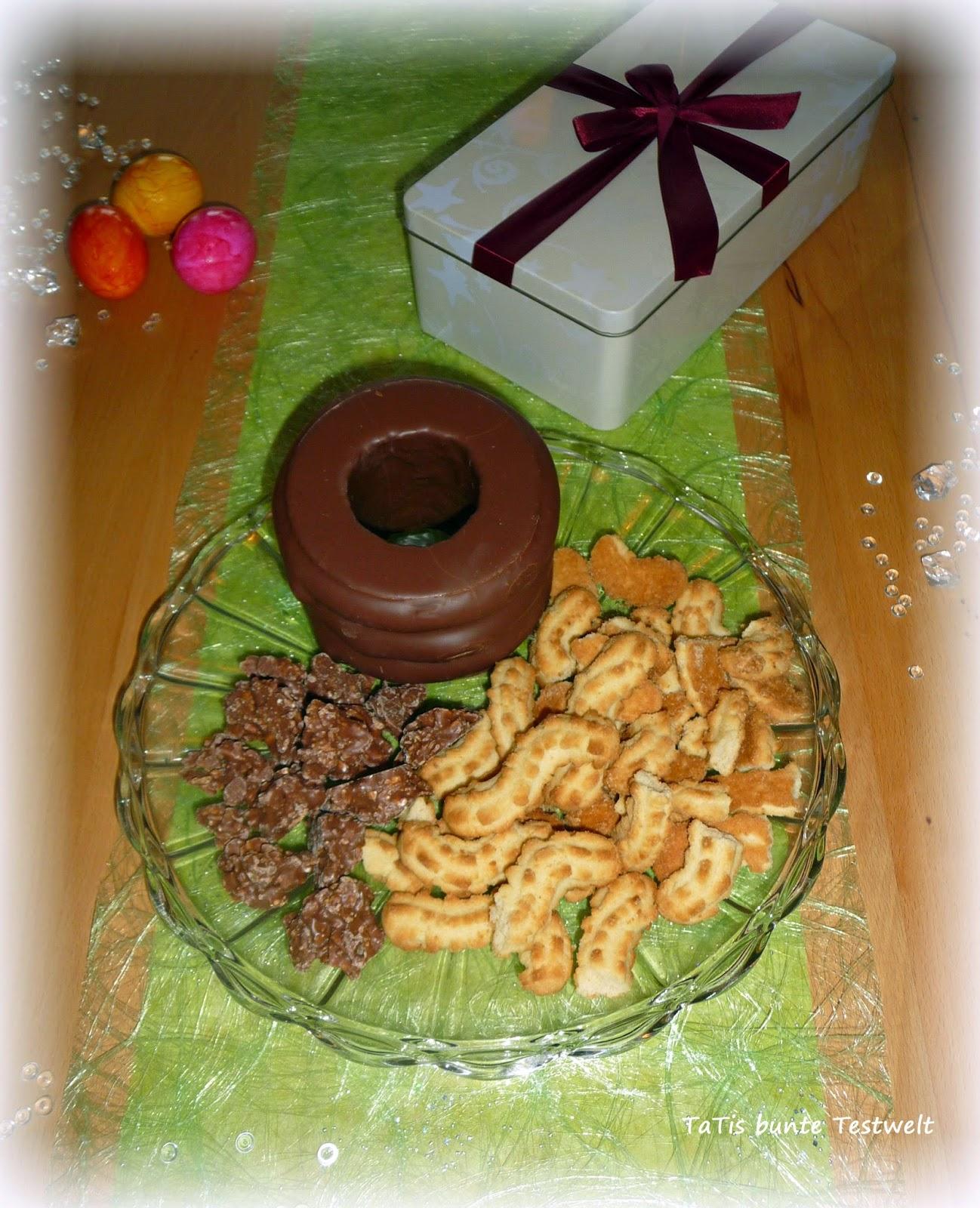 Das Spezialitäten-Haus Baumkuchen Präsentdose