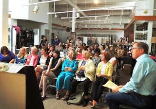 Wesco Fabrics, customers, fabric, Denver Design District