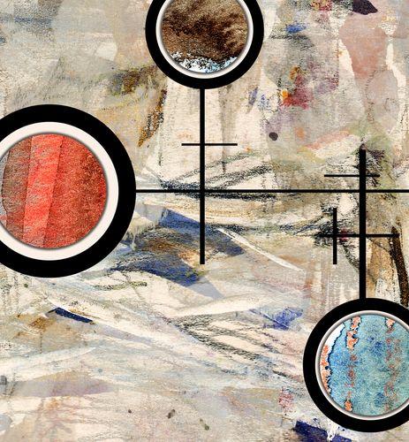 Antonio bandeira obras abstracionismo