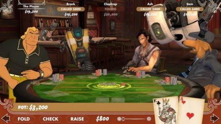 Download Poker Night 2 Full Repack Free PC Game