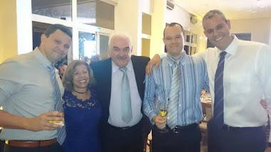 FAMILIA PAULO E CLÉLIA