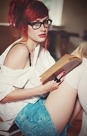 No me regales mas libros, porque no los leo, lo que aprendido es porque lo veo.
