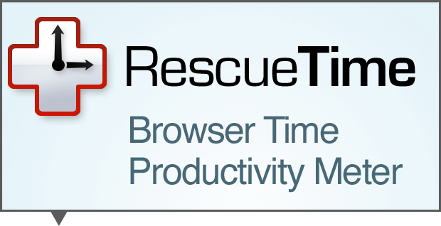 how to manage your time with rescure time