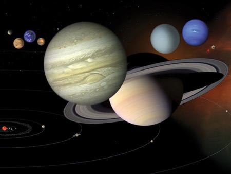 Quantos Planetas Existem No Sistema Solar Hoje