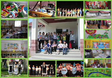 SEVENTH MEETING IN ROMANIA(MAY 2012)