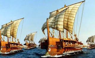 Ποιος ήταν ο Νέαρχος: Ο Κρητικός ναύαρχος του στόλου του Μ. Αλεξάνδρου