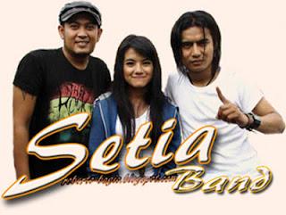 Setia Band - Istana Bintang