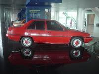 Promosi Bagi pemilik kereta Proton Lama