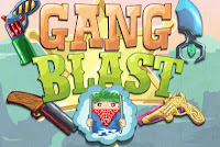 Gang Blast walkthrough.