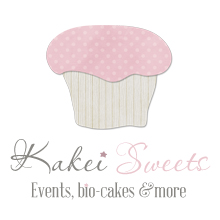 Kakei Sweets. Events, bio-cakes & more