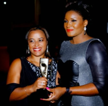 omotola jalade awards