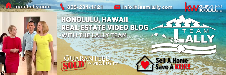 Team Lally- Hawaii Real Estate