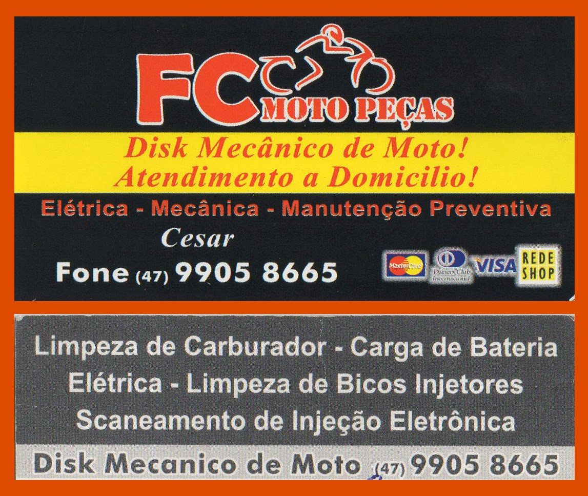 FC Moto Peças