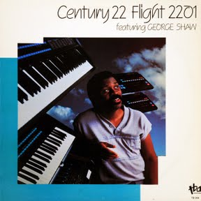 Century 22 &. George Shaw - Flight 2201 (1985)