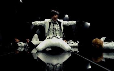 MBLAQ Cry screenshots Joon