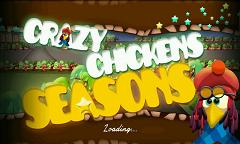 Tải game xạ thủ bắn gà 2014