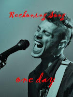Asaf Avidan - One day / Reckoning Song
