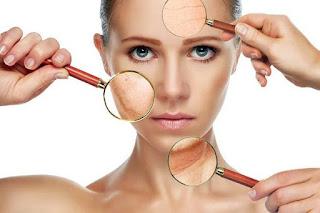 Cara mengobati plak kulit bersisik dan kering