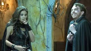 Chica Vampiro: Lo que le faltaba a la televisión Colombiana [Opinión ...