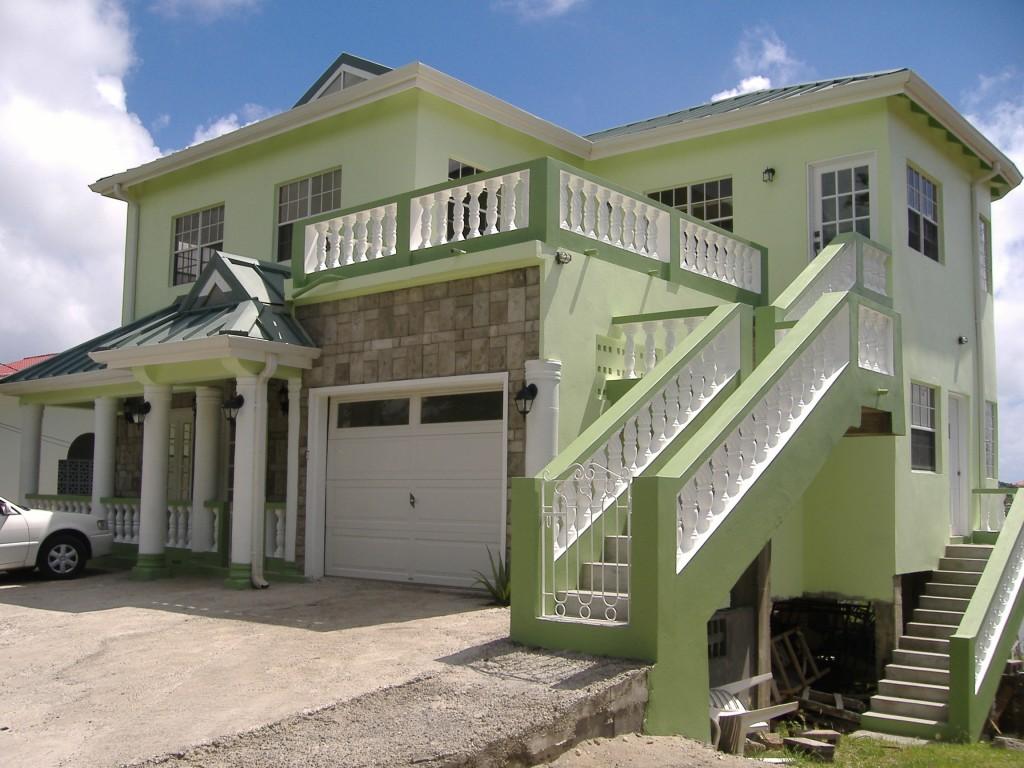 3 Story Home Design. Plans 3 Storey House
