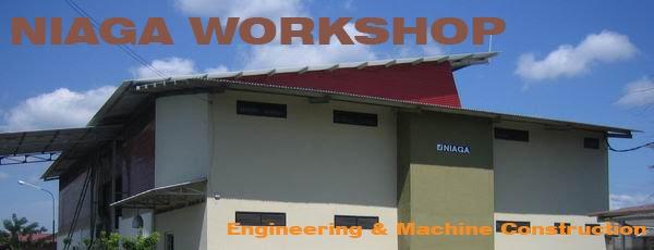 Niaga Workshop
