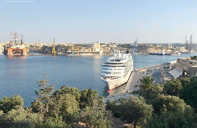 Segway Tour Valletta Malta