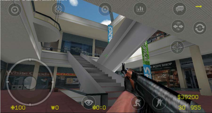 critical strike portable apkpure Games Android