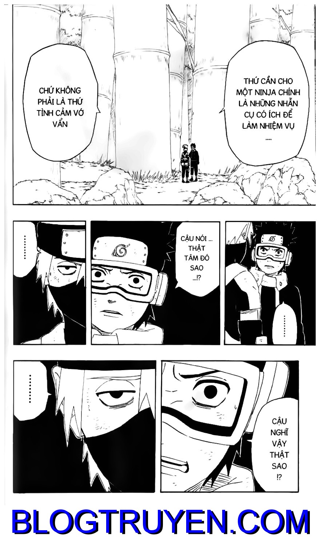 Naruto chap 241 Trang 16 - Mangak.info