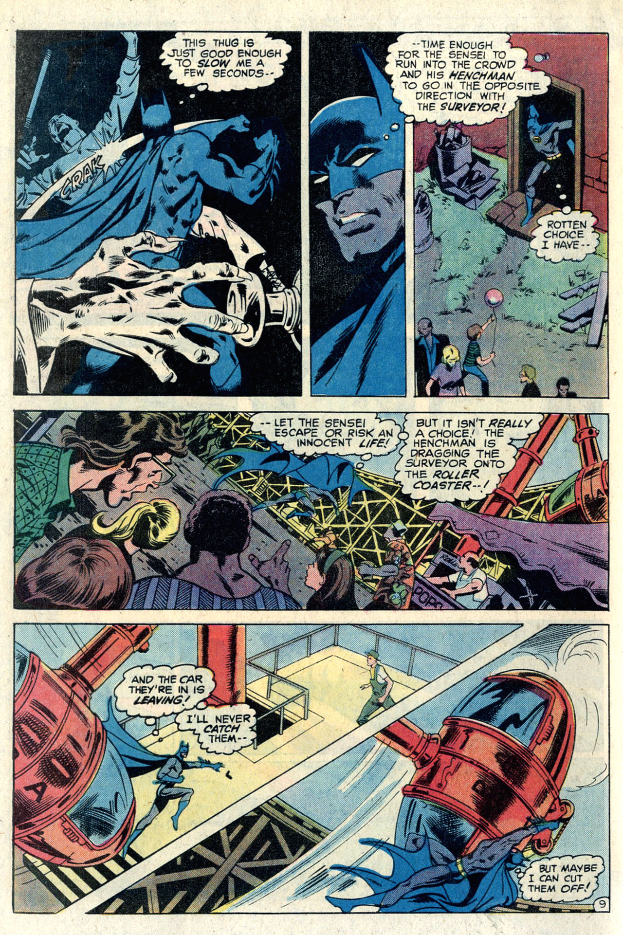 Detective Comics (1937) Issue #489 Page 64