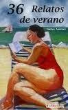 """Mis relatos """"El fruto de un amor de verano"""" y """"Dedicatoria"""" en este libro."""