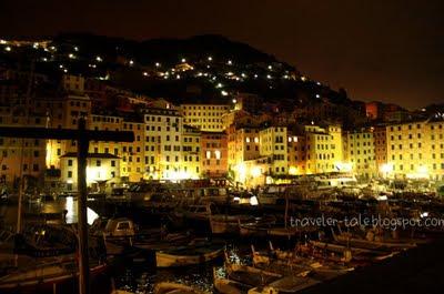 Camogli, Liguria