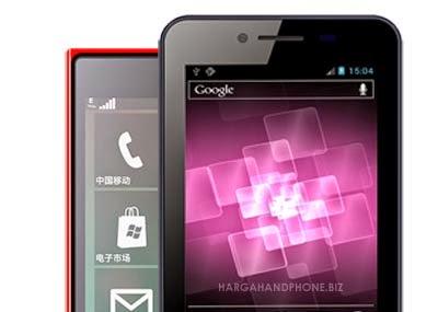 Daftar Harga HP MITO Android Terbaru Oktober 2014