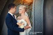 Фото со свадьбы в Замке Выдубичи