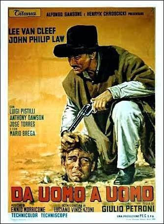 La Muerte viaja a Caballo (1967)