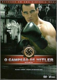 O Campeão de Hitler – Dublado