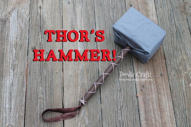 http://www.doodlecraftblog.com/2013/01/thors-mighty-odeon-hammer.html