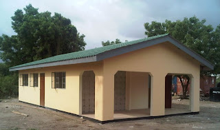 Affordable Housing Production System - moladi