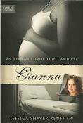GIANNA: ABORTED AND LIVED TO TELL ABOUT IT (click on cover)