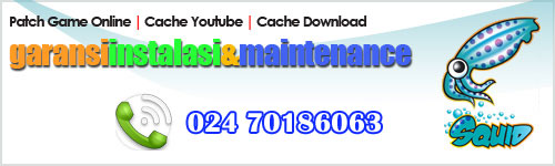 Layanan Squid Game Online Cache Youtube download - WAYANK Komputer