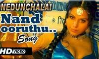 Nedunchalai – Nandooruthu Video Song | Aari | Sshivada | C.Sathya