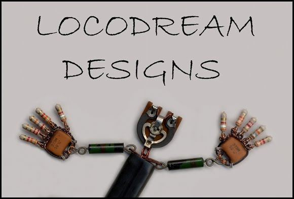 Locodream Designs