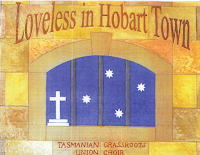 Loveless in Hobart Town