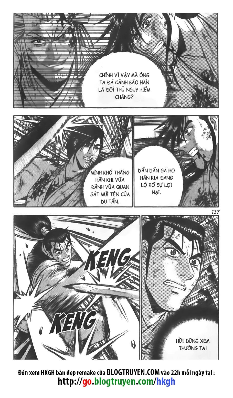 Hiệp Khách Giang Hồ chap 299 page 11 - IZTruyenTranh.com
